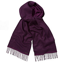 Buy Ted Baker Moston Reverse Scarf Online at johnlewis.com