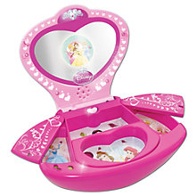 Buy Disney Princess Secret Treasure Box Online at johnlewis.com