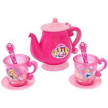 Buy Disney Princess Magical Tea Set Online at johnlewis.com