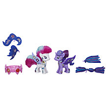Buy My Little Pony, Pop Characters Deluxe, Assorted Online at johnlewis.com