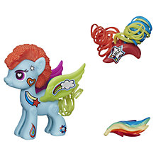 Buy My Little Pony Pop Theme Pack, Assorted Online at johnlewis.com