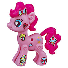 Buy My Little Pony Pop Characters, Assorted Online at johnlewis.com