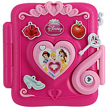 Buy Disney Princess Magical Secret Book Online at johnlewis.com