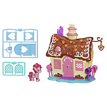 Buy My Little Pony Pop Playset Online at johnlewis.com