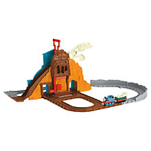 Buy Thomas the Tank Engine Roaring Dino Run Online at johnlewis.com
