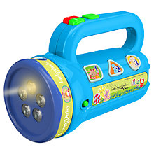 Buy In the Night Garden Fun & Learn Projector Online at johnlewis.com
