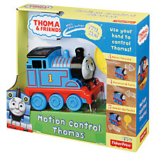 Buy Thomas the Tank Engine Motion Control Thomas Online at johnlewis.com