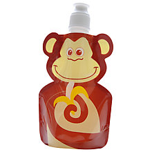 Buy Polar Gear Monkey Drinks Bottle Online at johnlewis.com