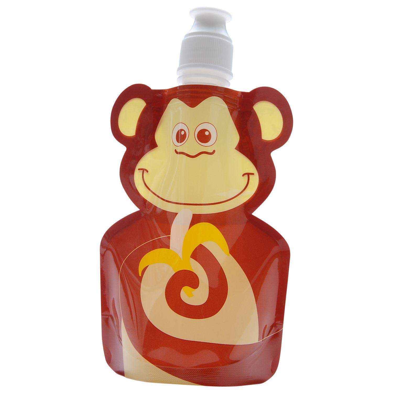 Polar Gear Monkey Drinks Bottle