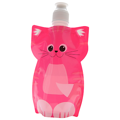 Polar Gear Cat Drinks Bottle
