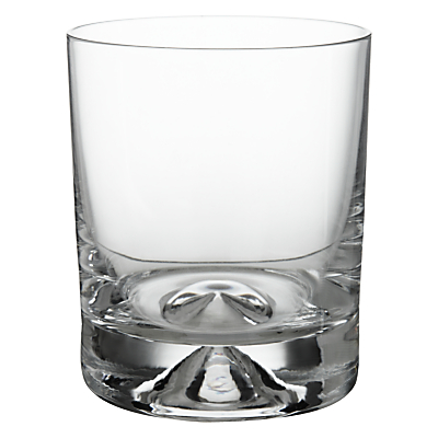 John Lewis Cocktail Pyramid Short Glass, Set of 4