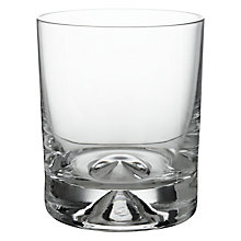 Buy John Lewis Cocktail Pyramid Short Glass, Set of 4 Online at johnlewis.com