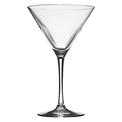 John Lewis Cocktail Cosmopolitan Glasses, Set of 4