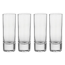 Buy John Lewis Cocktail Shot Glasses, Set of 4 Online at johnlewis.com
