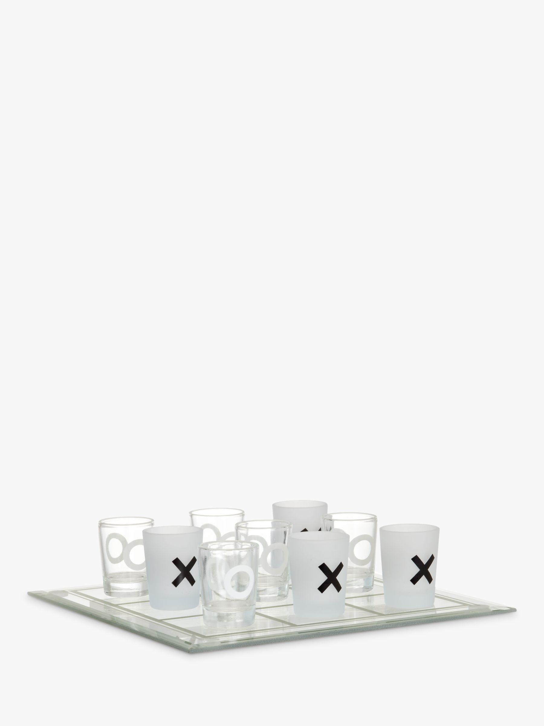 Sagaform Sagaform Drinking Game Set