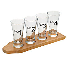 Buy Sagaform Beer Tasting Game Online at johnlewis.com