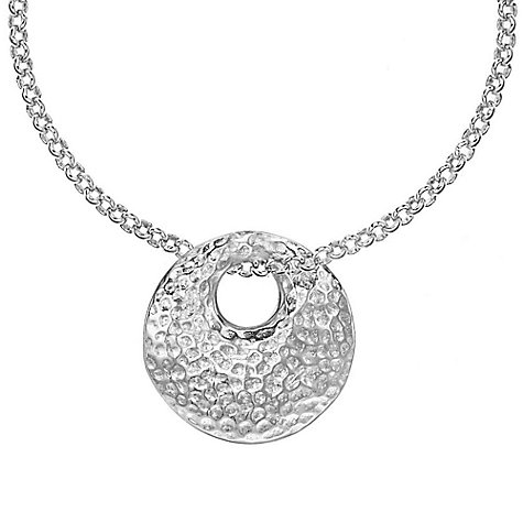 Buy Dower & Hall Nomad Disc Pendant Online at johnlewis.com