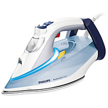 Buy Philips GC4910/10 PerfectCare Azur Steam Iron Online at johnlewis.com