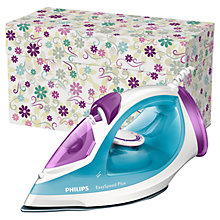 Buy Philips GC2045/26 EasySpeed Steam Iron Online at johnlewis.com