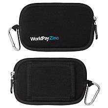 Buy Worldpay Zinc Carry Case Online at johnlewis.com