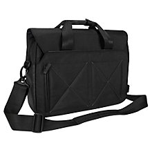 "Buy Targus T-1211 Topload Case for Laptops up to 15.6"" Online at johnlewis.com"
