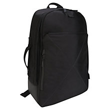 "Buy Targus T-1211 Backpack for Laptops up to 15.6"", Black Online at johnlewis.com"