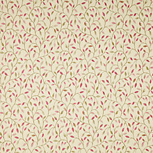 Buy Voyage Cervino Fabric, Rose Hip Online at johnlewis.com
