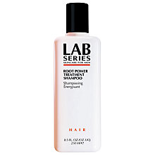 Buy Lab Series Hair Root Power Treatment Shampoo, 250ml Online at johnlewis.com