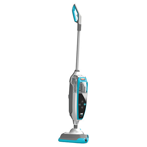 Buy Vax S86-SF-T Steam Fresh Touch Steam Cleaner Online at johnlewis.com