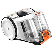 Buy Vax C86-PB-Be Performance 12 Cylinder Vacuum Cleaner Online at johnlewis.com
