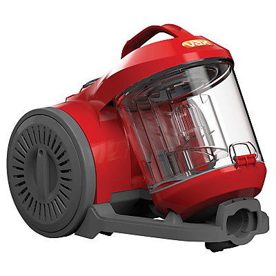 Vax C86-E2-Be Energise Vibe Cylinder Vacuum Cleaner