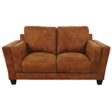 Buy John Lewis Marino Large Leather Sofa, Outback Ranch Online at johnlewis.com
