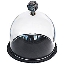Buy Just Slate Rope Cloche Online at johnlewis.com