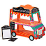 Talking Tables Food Van Gourmet Street Food Holder