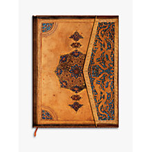 Buy Paperblanks Safavid Ultra Journal Online at johnlewis.com