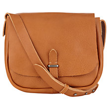Buy Jigsaw Clemence Satchel Handbag Online at johnlewis.com