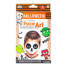 Buy NPW Halloween Face Art Online at johnlewis.com