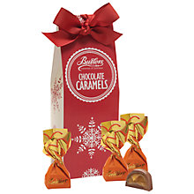 Buy Butlers Chocolates Milk Chocolate Caramels, 100g Online at johnlewis.com