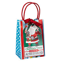 Buy Pelican Bay Chocolate Trees Cookie Mix, 375g Online at johnlewis.com