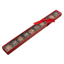 Buy Natalie Chocolates Belgian Chocolate Stars Online at johnlewis.com