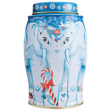 Buy Williamson Tea Winter Wonderland Caddy, 100g Online at johnlewis.com