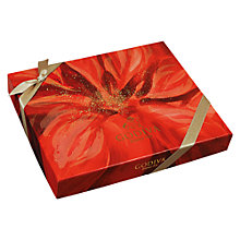 Buy Godiva Christmas Chocolate Box, 175g Online at johnlewis.com