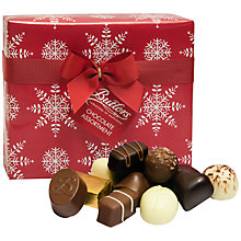 Buy Butlers Chocolates Truffles and Pralines Large Ballotin, 320g Online at johnlewis.com