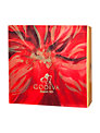 Godiva Christmas Mini Chocolate Box, 4 Pieces, 45g