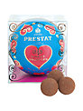 Prestat Heart Bauble, Pink, 60g