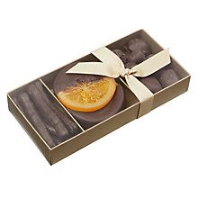 Buy Natalie Chocolates Coated Fruit Pieces, 200g Online at johnlewis.com