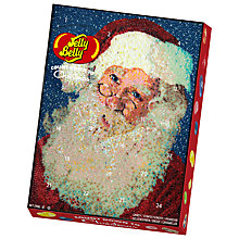 Buy Jelly Belly Advent Calendar, 240g Online at johnlewis.com