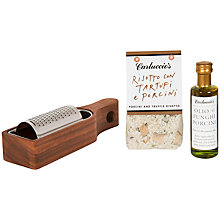 Buy Carluccio's Risotto Set Online at johnlewis.com