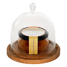 Buy Paxton & Whitfield Mini Cheese Cloche, 120g Online at johnlewis.com