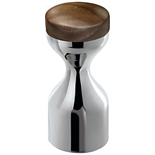 Buy Robert Welch Limbrey Salt Mill Online at johnlewis.com